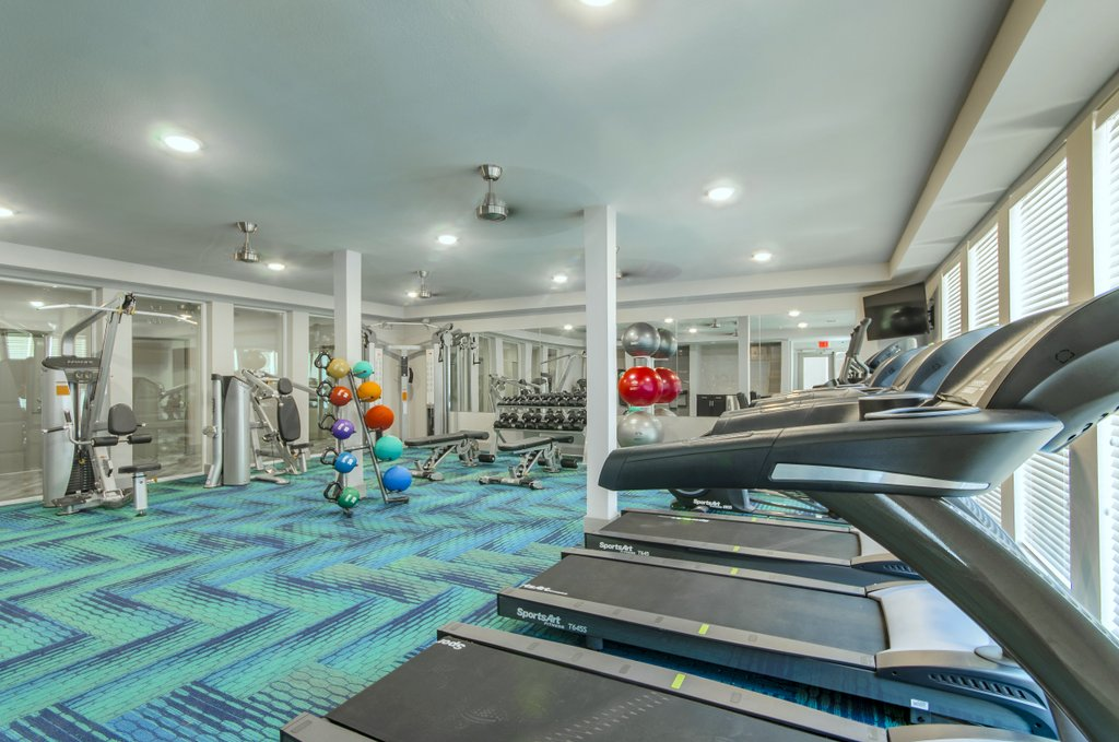 Fitness at Listing #260443