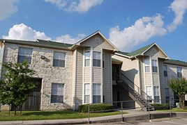 Stone Brook I & II Apartments Baytown TX