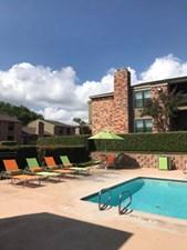 Pool at Listing #140835
