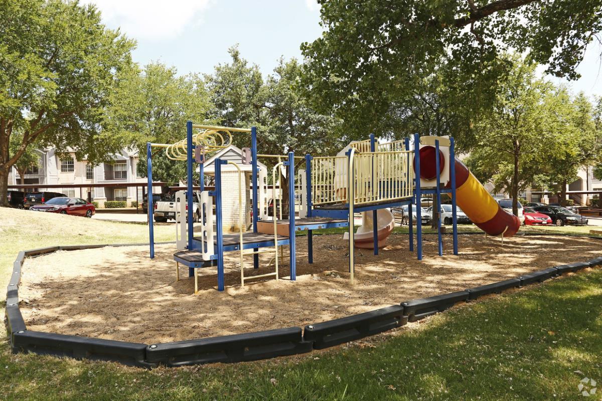 Playground at Listing #137695