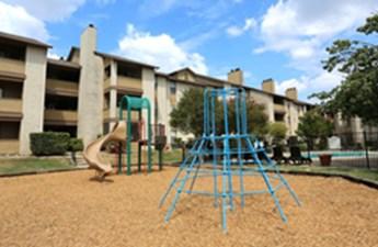 Playground at Listing #141026