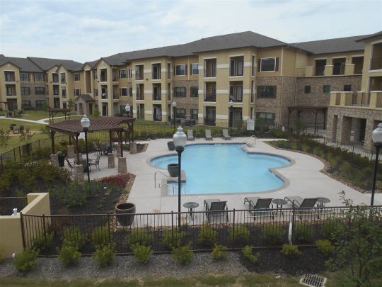 Sedona Village Apartments Fort Worth TX