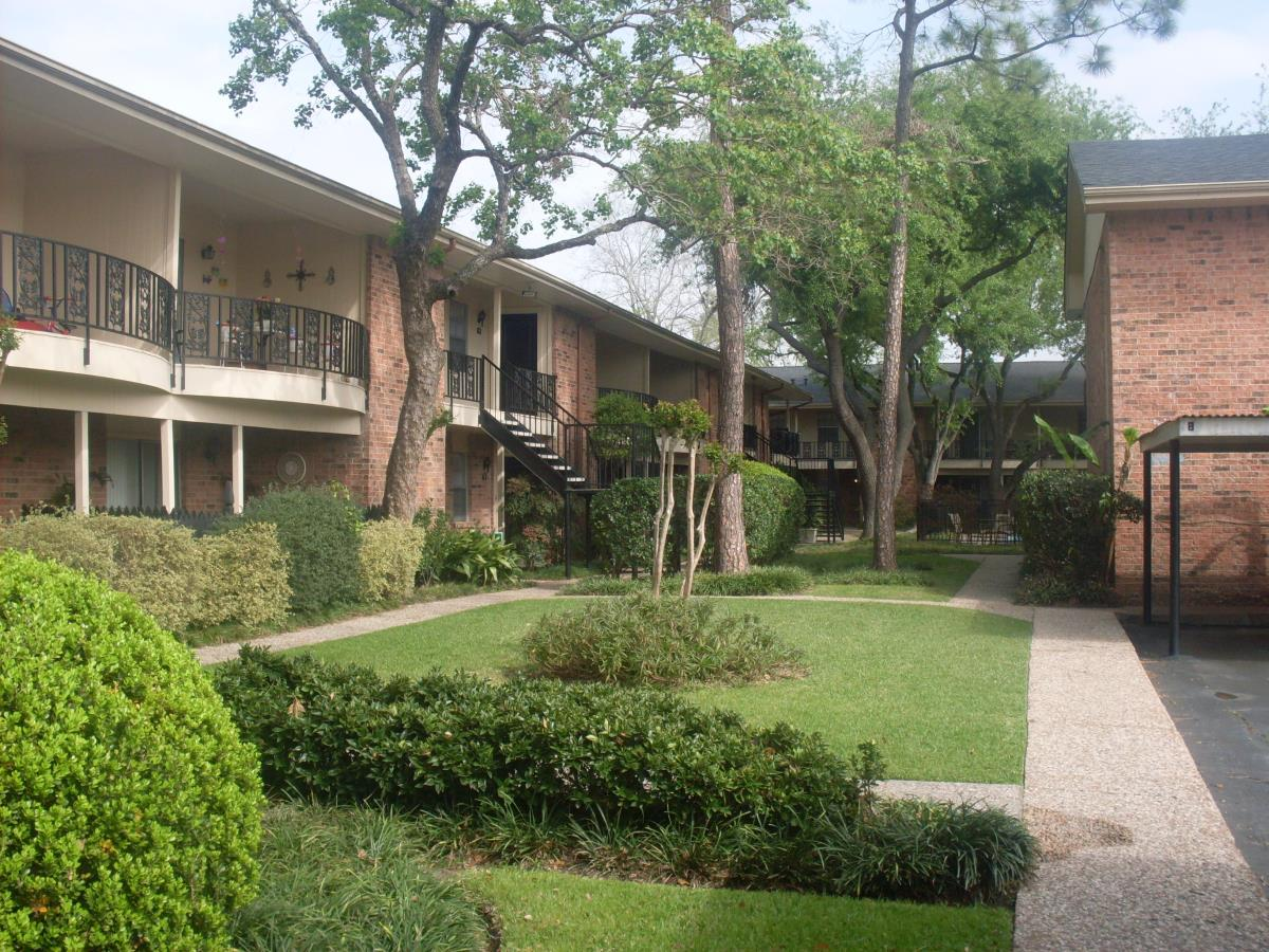 Colony Oaks Apartments Houston TX