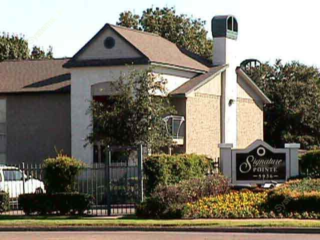 Signature Pointe Apartments