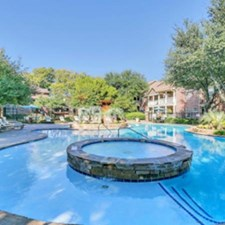Pool at Listing #137574