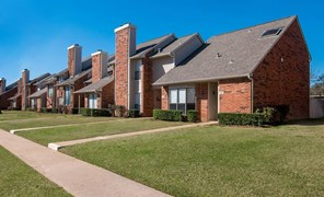 Park Place Townhomes Apartments Euless TX