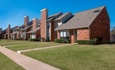 Park Place Townhomes at Listing #136981