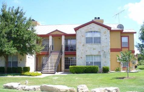 Ranger Creek Meadows Apartments Boerne TX