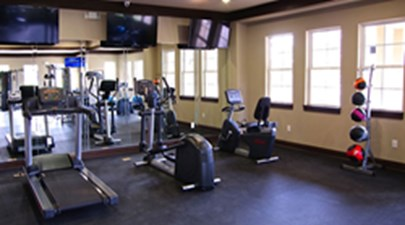 Fitness at Listing #252761
