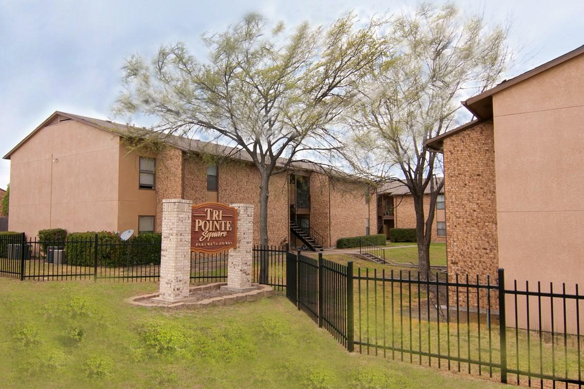 Tri Pointe Square Apartments Mesquite TX
