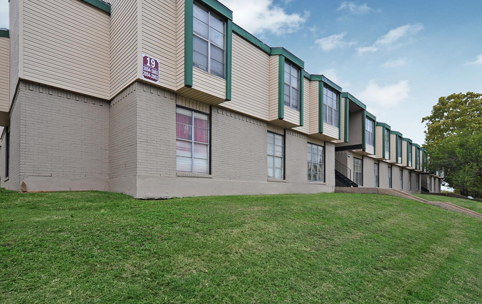 Mountain Creek View Apartments Dallas, TX