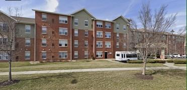 Hermosa Village Apartments Leander TX