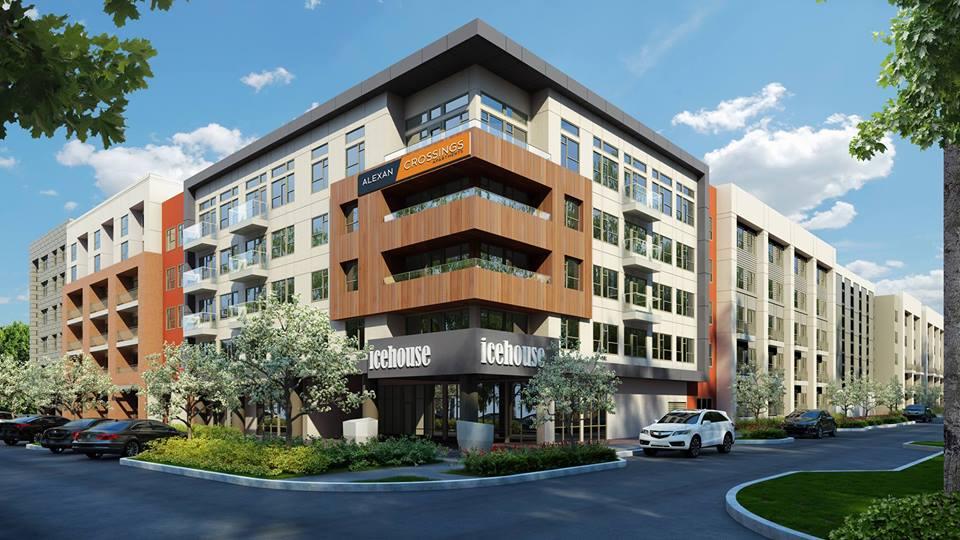 Alexan Crossings Apartments Richardson TX
