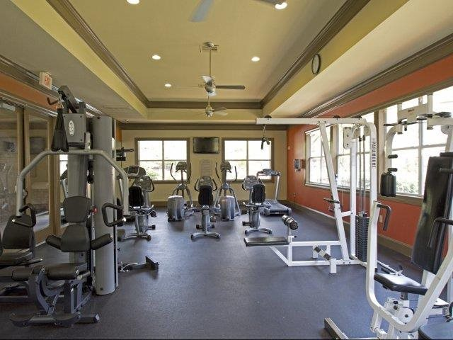 Fitness at Listing #141374