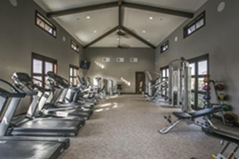 Fitness at Listing #269819