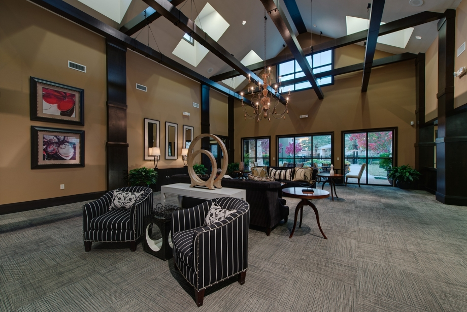 Clubhouse at Listing #145010