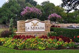 La Mirada Apartments Richardson TX