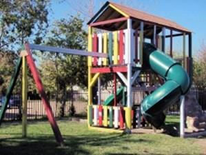 Playground at Listing #139536