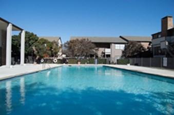 Pool at Listing #137277