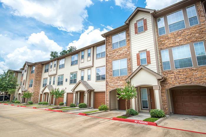 Avana Sterling Ridge Apartments The Woodlands, TX