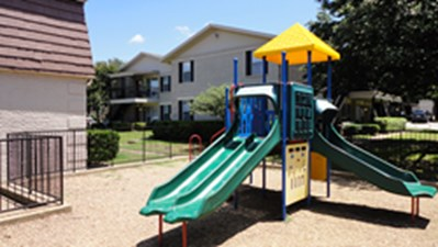 Playground at Listing #138154