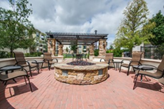 Fire Pit at Listing #151548