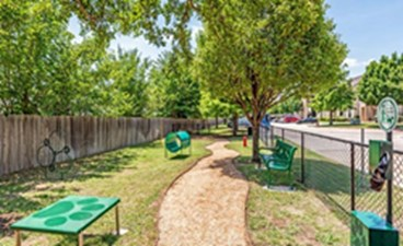 Dog Park at Listing #144606