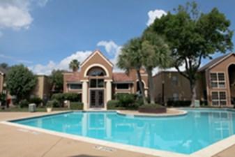 Pool at Listing #139644