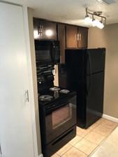 Kitchen at Listing #214169