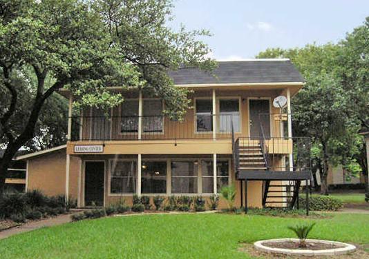 Avalon Palms I Apartments Austin, TX