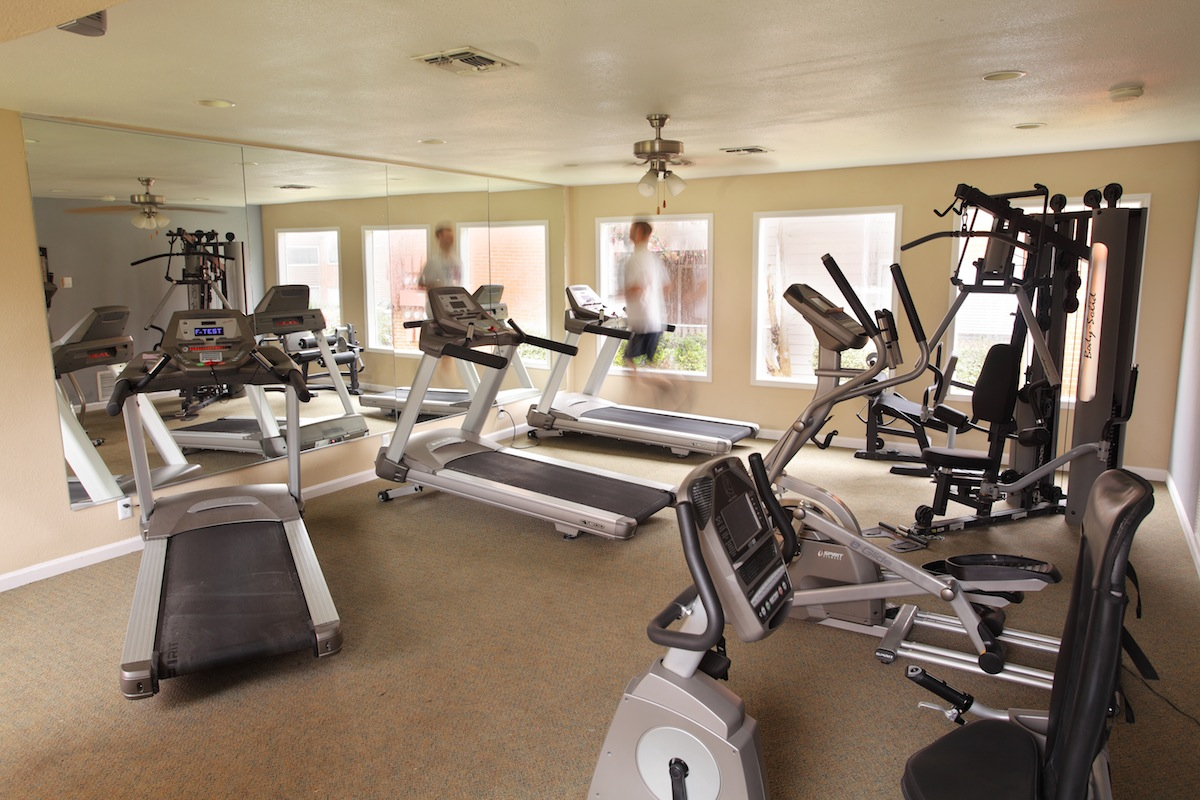 Fitness at Listing #140840