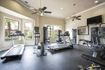 Fitness at Listing #145894
