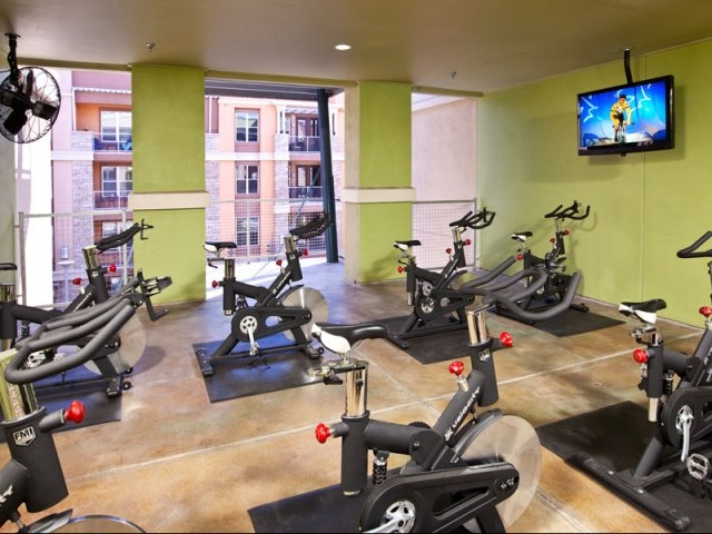 Fitness at Listing #225297
