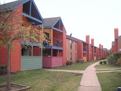 SunBlossom Woods Apartments Houston TX