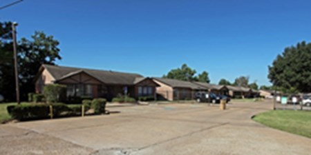 Exterior at Listing #214569