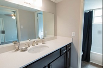 Bathroom at Listing #139094