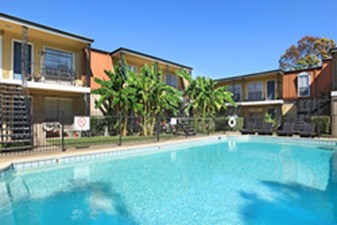 Pool at Listing #139267