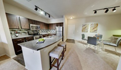 Kitchen at Listing #138119