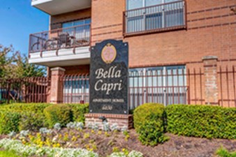 Bella Capri at Listing #150665