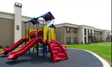Playground at Listing #139242