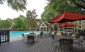 Magnolia Court Apartments Austin TX