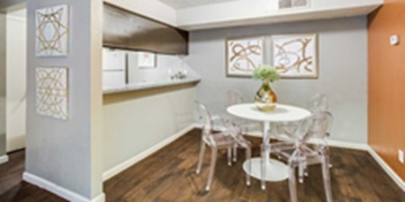 Dining at Listing #137240