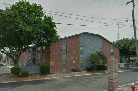 Landing Apartments Lockhart TX