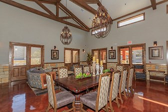 Clubhouse at Listing #257641