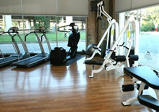 Fitness at Listing #137678