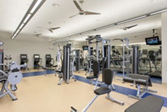 Fitness at Listing #232058