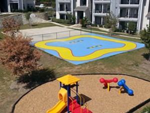 Playground at Listing #152252