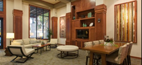 Clubhouse at Listing #154056