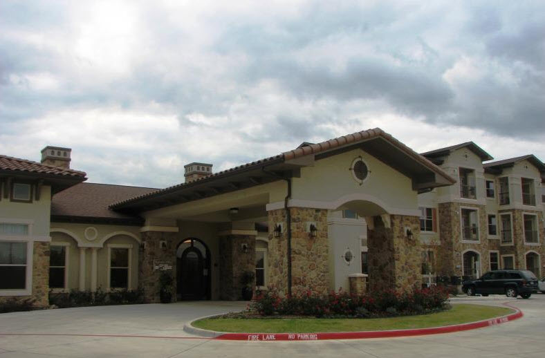 Tuscany Villas at Chase Oaks Apartments , TX