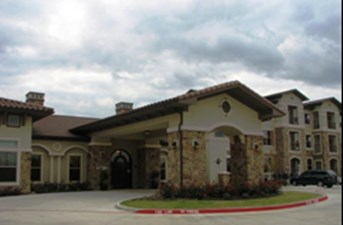 Tuscany Villas at Chase Oaks at Listing #153708
